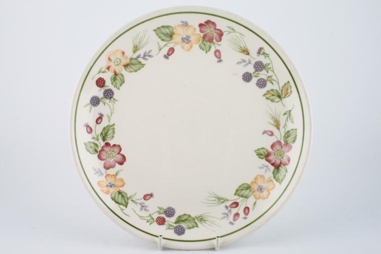 Churchill - Country Lane - Dinner Plate & Dinner Plate £15.20 | 7 in stock to buy now | Churchill Country Lane