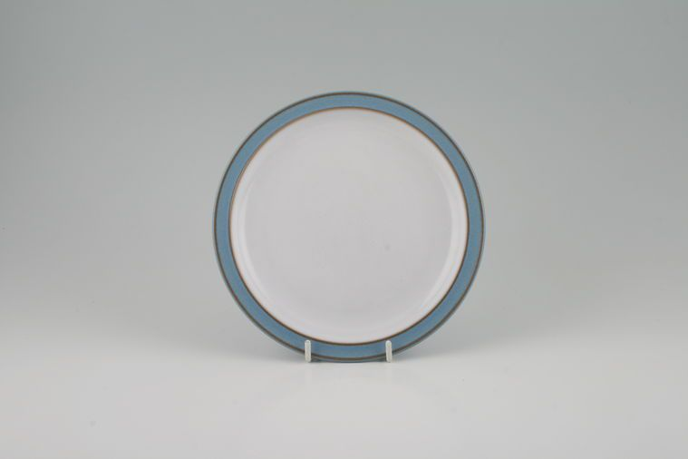 Denby - Colonial Blue - Tea / Side / Bread & Butter Plate