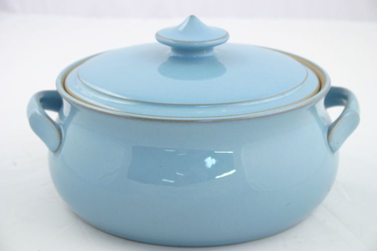 Casserole Dish + Lid from £59.85 | 5 in stock to buy now | Denby ...
