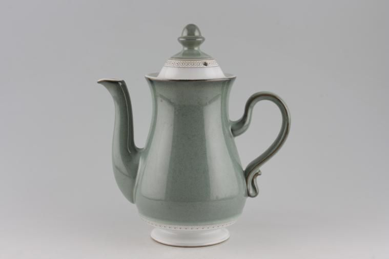 Denby - Venice - Coffee Pot with Lid