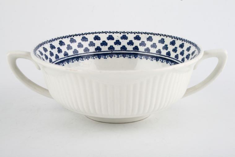 Adams - Brentwood - Soup Cup - 2 Handles