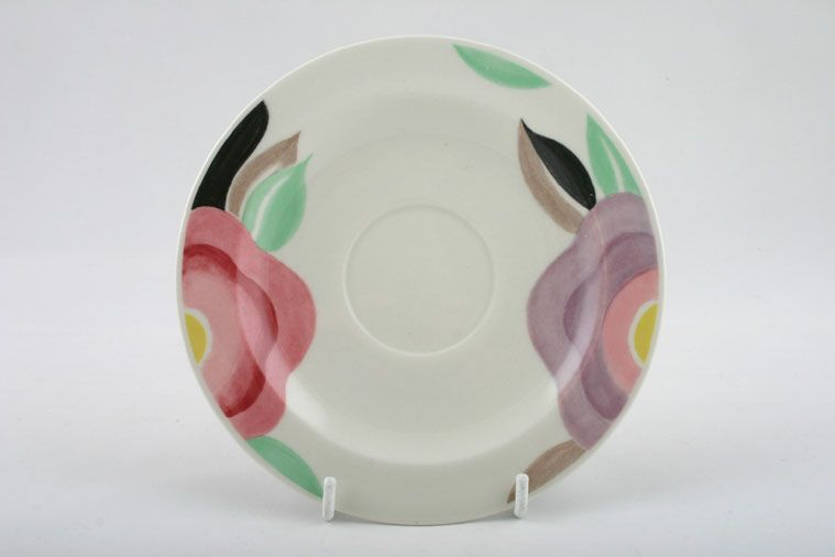 Adams - Florida - Micratex - Tea Saucer
