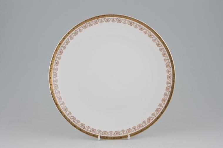 Elizabethan - Clifton - Breakfast / Salad / Luncheon Plate