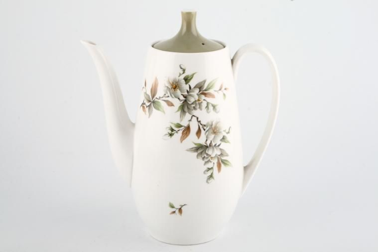 Adderley - Arcadia - Coffee Pot