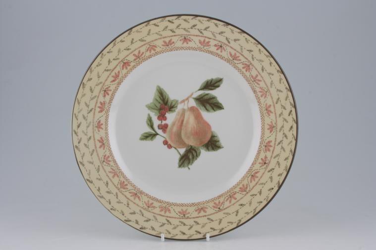 Johnson Brothers - Fruit S&ler - Dinner Plate & Dinner Plate from £12.00 | 36 in stock to buy now | Johnson Brothers ...