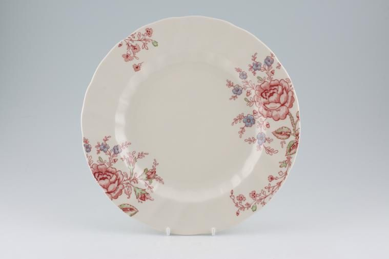 Starter ... & Johnson Brothers Rose Chintz - Pink | 20 lines in stock