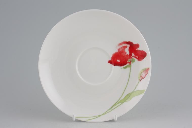Aynsley - Meadow - Casual Dining - Tea Saucer