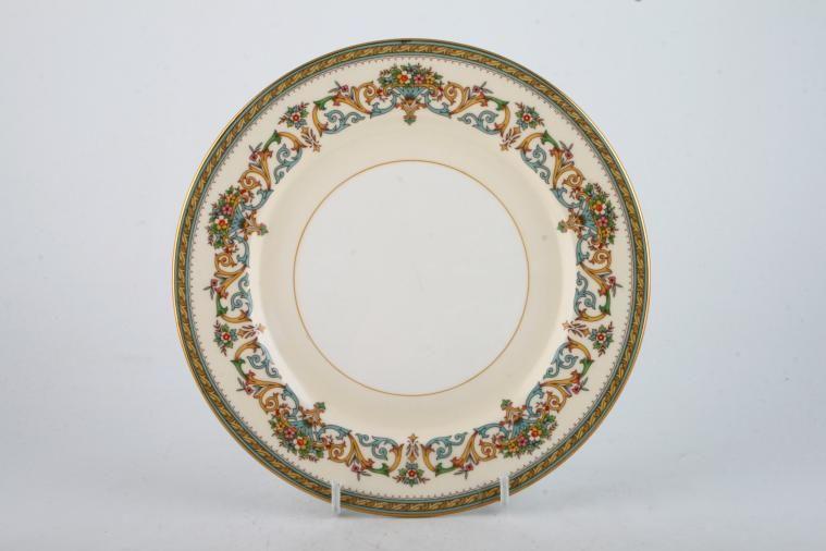 Aynsley - Henley - C1129 - Breakfast / Salad / Luncheon Plate - Plain Edge