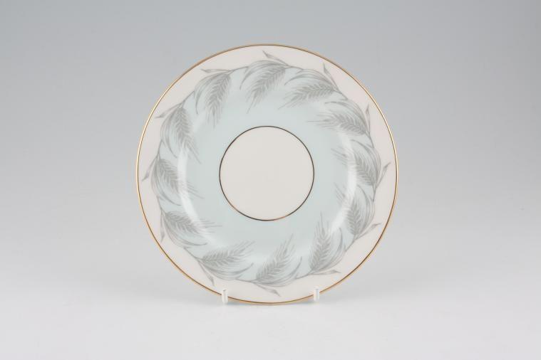 Aynsley - Blue Wheat - Tea / Side / Bread & Butter Plate