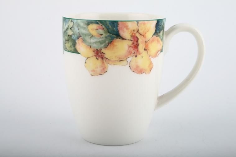 Marks & Spencer - Millbrook - Mug