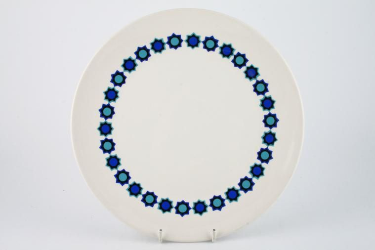 Meakin - Cadiz - Dinner Plate