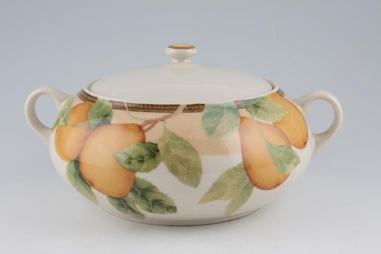 BHS - Queensbury - Vegetable Tureen with Lid