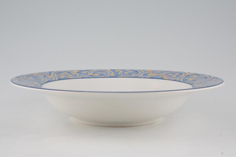 BHS - Seville - Rimmed Bowl