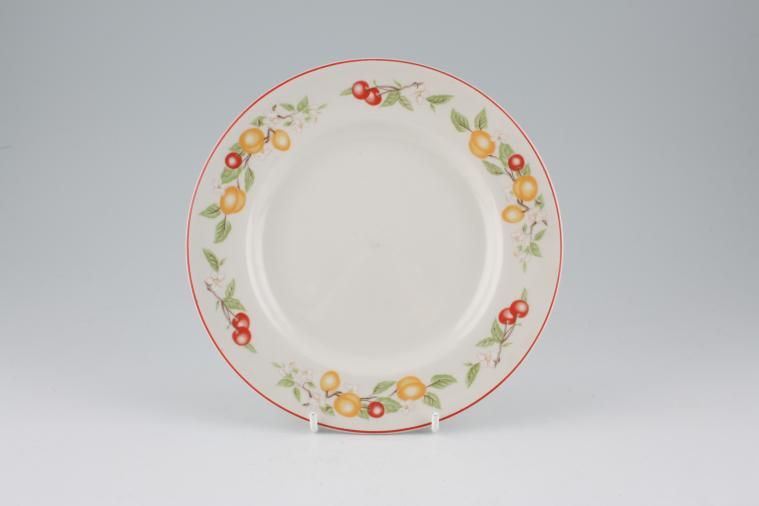 BHS - Tivoli - Tea / Side / Bread & Butter Plate