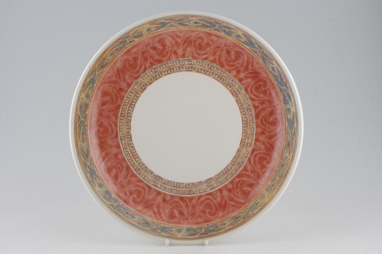 BHS - Zarand - Round Platter