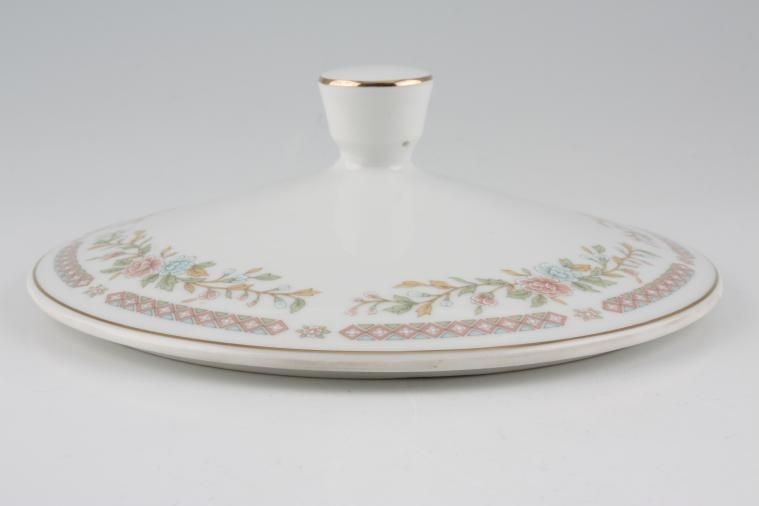BHS - Carrington - Vegetable Tureen Lid Only