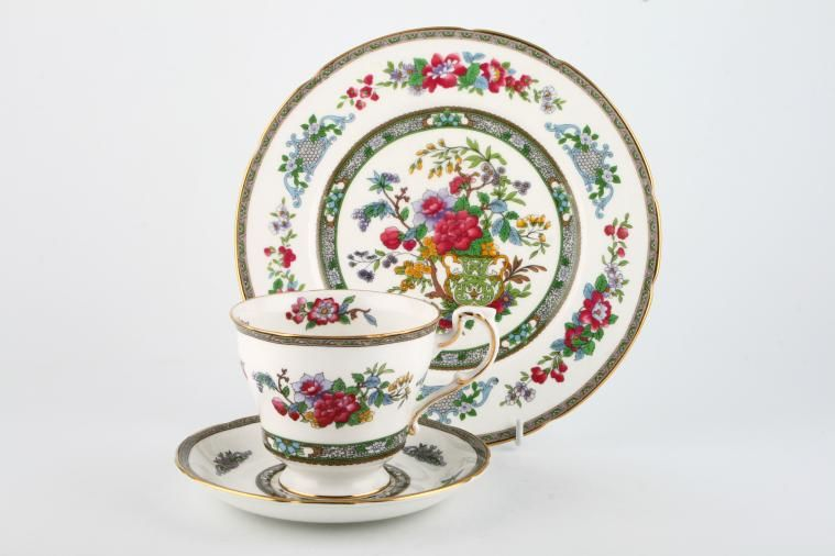 Please ... & Sell to us - Paragon + Royal Albert - Tree of Kashmir | Chinasearch