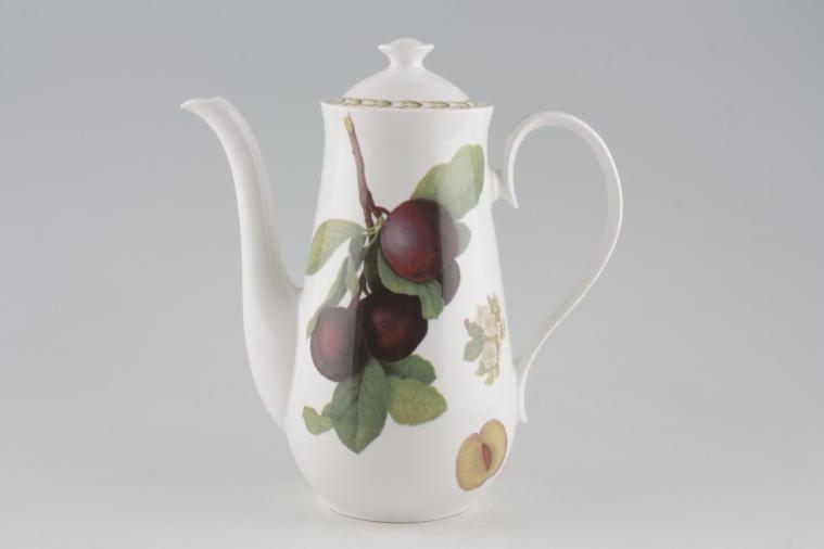 Queens - Hookers Fruit - Coffee Pot
