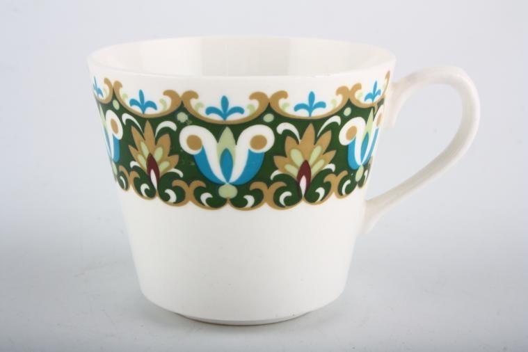 Ridgway - Allegro - Teacup