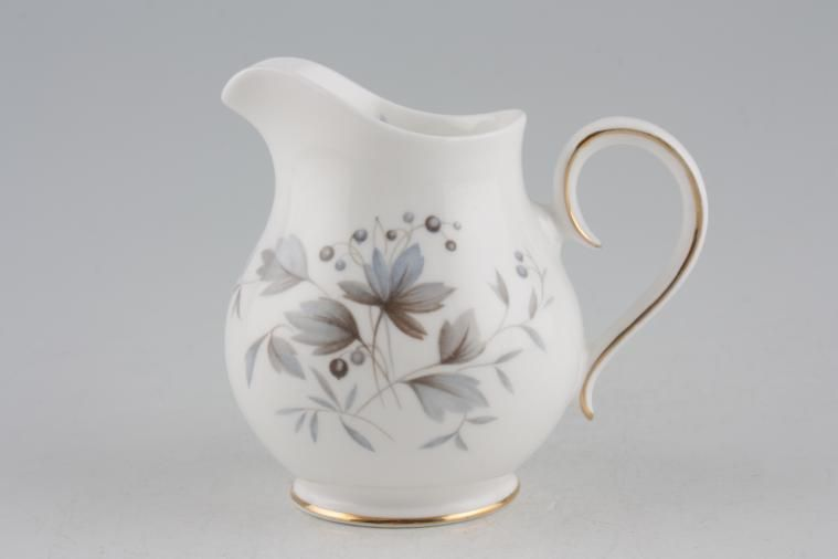 Ridgway - Graywood - Cream Jug