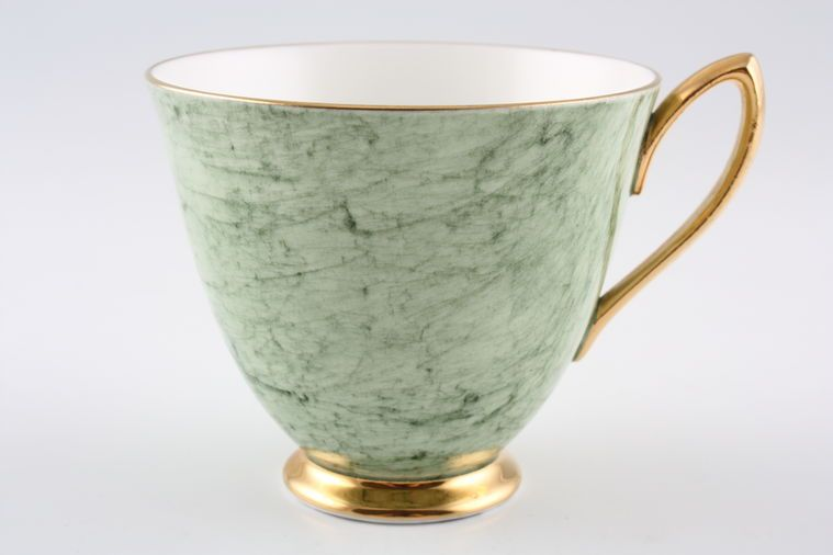 Royal Albert - Gossamer - Green - Teacup