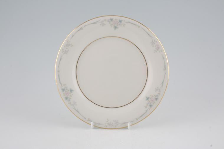 Royal Doulton - Classique - T.C.1159 - Tea / Side / Bread & Butter Plate - 1 1/8