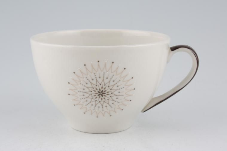 Royal Doulton - Morning Star - T.C.1026 - Fine China and Translucent - Breakfast Cup