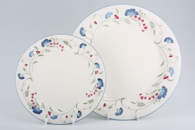 Royal Doulton - Windermere - Expressions  sc 1 st  Chinasearch & Royal Doulton Windermere - Expressions | 23 lines in stock