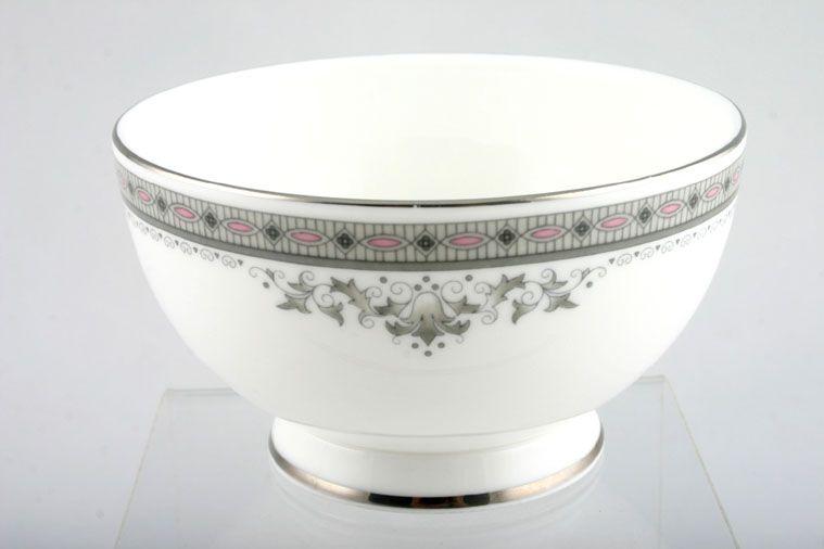 Royal Doulton - York - Sugar Bowl - Open (Tea)