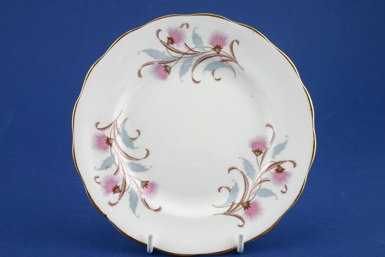 Royal Standard - Caprice - Pink - Tea / Side / Bread & Butter Plate