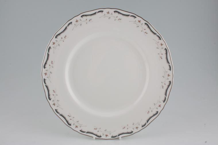 Royal Worcester - Sutton - Dinner Plate