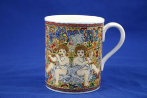 Replacement Royal Worcester - Mugs - Royal Worcester - Zodiac