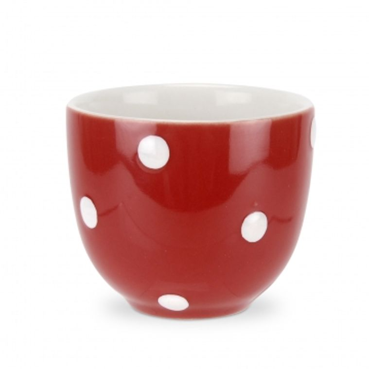 No obligation search for Spode - Baking Days - Red - Egg Cup