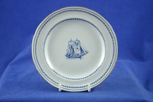 Spode Trade Winds Blue - Gold Edge | If we don\'t have it - we\'ll find it