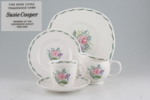 Replacement Susie Cooper - Fragrance - Member Of Wedgwood Group