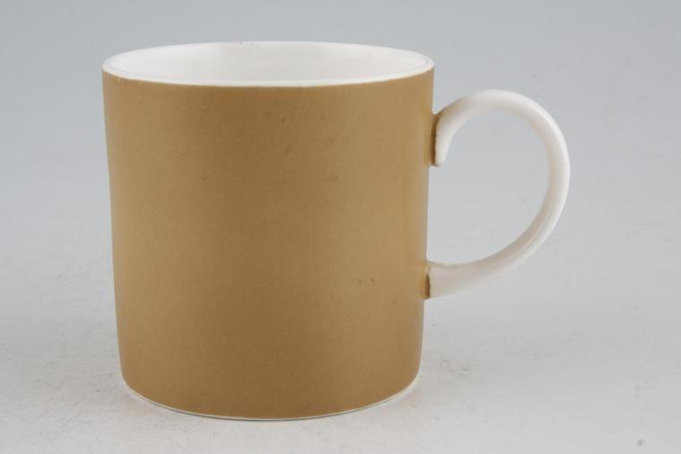 Susie Cooper - Amber - Coffee/Espresso Can