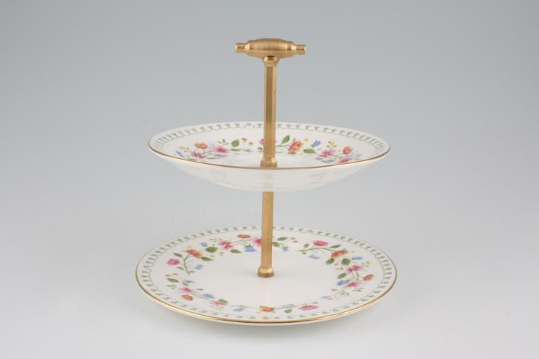 Various - Cake Stands - Mini Stands - Mini Stand - 56M