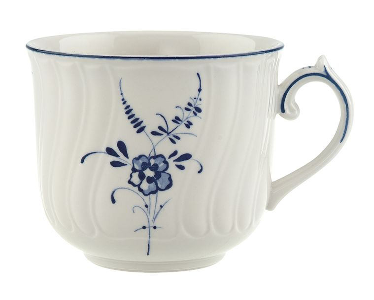 no obligation search for villeroy boch vieux luxembourg breakfast cup. Black Bedroom Furniture Sets. Home Design Ideas