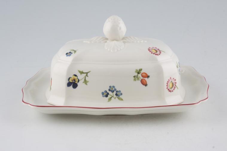 no obligation search for villeroy boch petite fleur. Black Bedroom Furniture Sets. Home Design Ideas