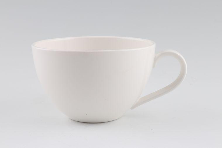 no obligation search for villeroy boch dune lines breakfast cup. Black Bedroom Furniture Sets. Home Design Ideas