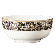 "Wedgwood - Cornucopia - Serving Bowl - 8"" - Accent - Deep - Salad/Fruit Bowl."