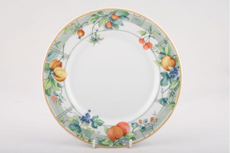 Wedgwood - Eden - Home - Dinner Plate