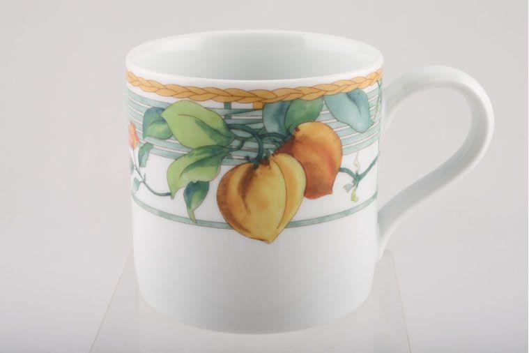 Wedgwood - Eden - Home - Mug - Straight Sided